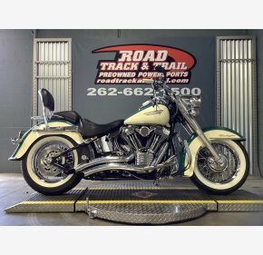 2009 Harley-Davidson Softail for sale 200746956