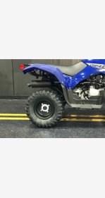 2019 Yamaha Grizzly 90 for sale 200747039