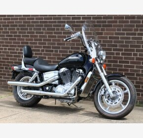 2004 Honda Shadow for sale 200747056