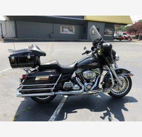2009 Harley-Davidson Touring for sale 200747064