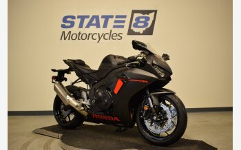 2017 Honda CBR1000RR for sale 200747065