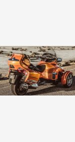2019 Can-Am Spyder RT for sale 200747091