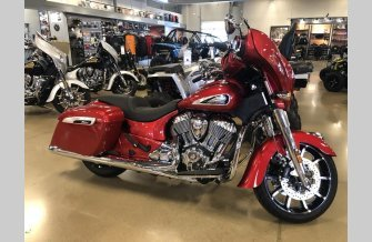 2019 Indian Chieftain for sale 200747105