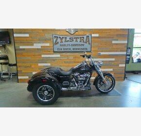2019 Harley-Davidson Trike for sale 200747155