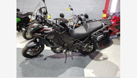 2017 Kawasaki Versys 1000 LT for sale 200747210