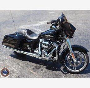 2019 Harley-Davidson Touring Street Glide for sale 200747244