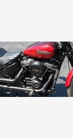 2018 Harley-Davidson Softail Street Bob for sale 200747247