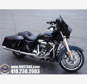 2019 Harley-Davidson Touring Street Glide for sale 200747248