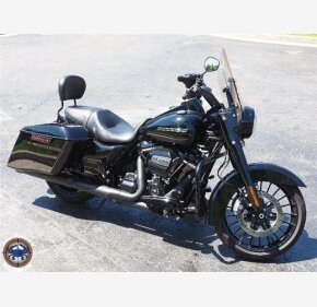 2018 Harley-Davidson Touring Road King Special for sale 200747251