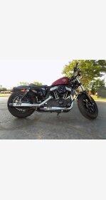 2016 Harley-Davidson Sportster for sale 200747553