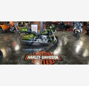 2017 Harley-Davidson CVO for sale 200747658