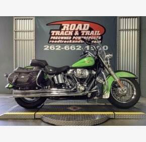 2007 Harley-Davidson Softail for sale 200747669
