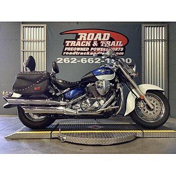 2012 Suzuki Boulevard 800 for sale 200747671