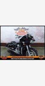2017 Harley-Davidson Touring for sale 200747674