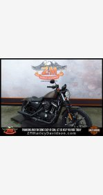 2019 Harley-Davidson Sportster for sale 200747676