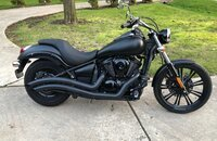 2014 Kawasaki Vulcan 900 for sale 200747692