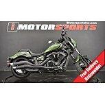 2015 Yamaha Stryker for sale 200747719