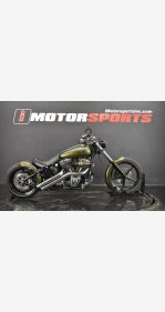 2008 Harley-Davidson Softail for sale 200747728