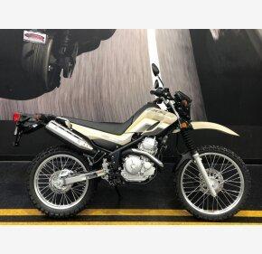 2019 Yamaha XT250 for sale 200747766