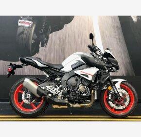 2019 Yamaha MT-10 for sale 200747771