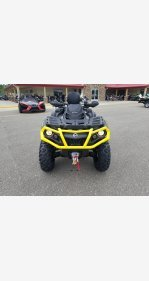 2019 Can-Am Outlander 1000R XT-P for sale 200747819