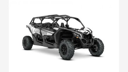 2019 Can-Am Maverick MAX 900 X3 Turbo for sale 200747836