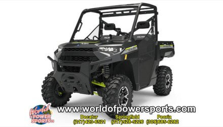 2019 Polaris Ranger XP 1000 for sale 200747888