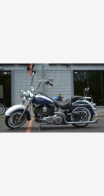 2015 Harley-Davidson Softail for sale 200747895