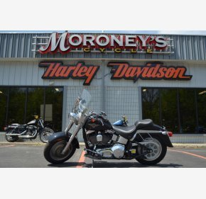 2002 Harley-Davidson Softail for sale 200747900