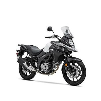 2019 Suzuki V-Strom 650 for sale 200747955
