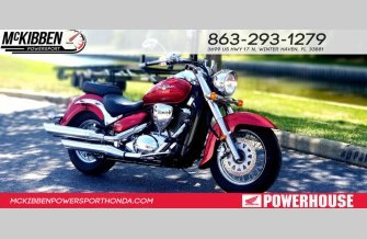 2015 Suzuki Boulevard 800 for sale 200748127
