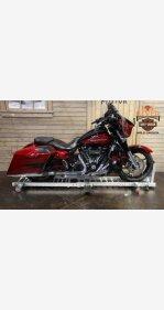 2017 Harley-Davidson CVO Street Glide for sale 200748172