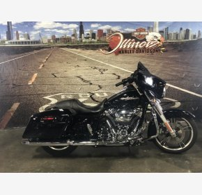 2018 Harley-Davidson Touring Street Glide for sale 200748173