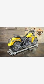 2011 Harley-Davidson Softail for sale 200748179