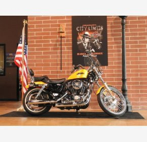 2013 Harley-Davidson Sportster for sale 200748209