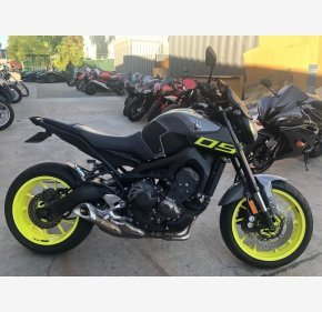 2016 Yamaha FZ-09 for sale 200748267