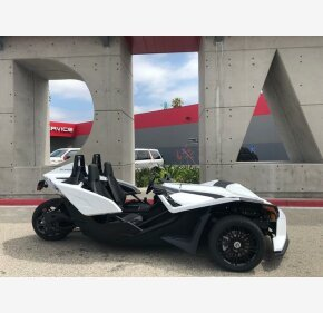 2019 Polaris Slingshot for sale 200748268