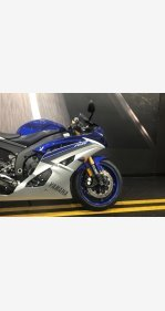 2015 Yamaha YZF-R6 for sale 200748271