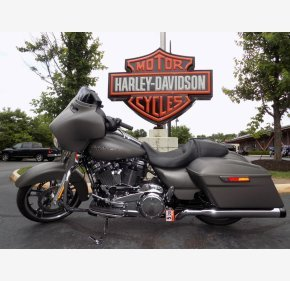 2018 Harley-Davidson Touring Street Glide for sale 200748333