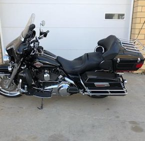 2007 Harley-Davidson Touring for sale 200748360