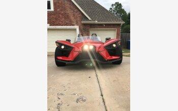 2015 Polaris Slingshot for sale 200748367