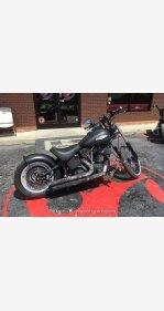 2005 Harley-Davidson Softail for sale 200748393