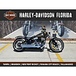 2016 Harley-Davidson Softail for sale 200748407