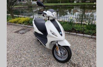 2014 Piaggio Fly 50 for sale 200748449