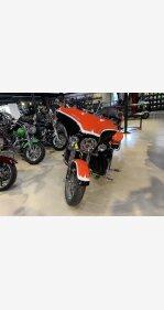 2012 Harley-Davidson CVO for sale 200748510