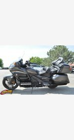 2016 Honda Gold Wing for sale 200748882