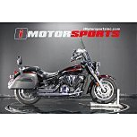 2009 Yamaha V Star 1300 for sale 200748914