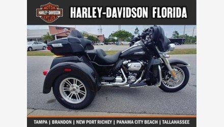 2019 Harley-Davidson Trike Tri Glide Ultra for sale 200749031