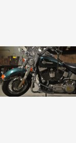 2002 Harley-Davidson Softail for sale 200749079