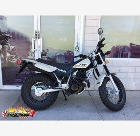 2019 Yamaha TW200 for sale 200749434